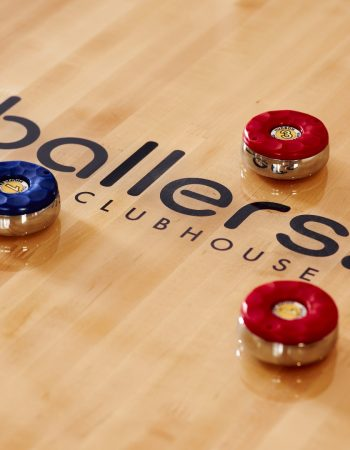 Ballers Clubhouse