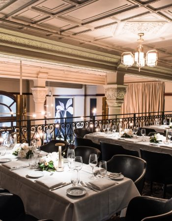 Eleven by Rockpool Events