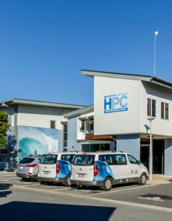 Surfing Australia High Performance Centre