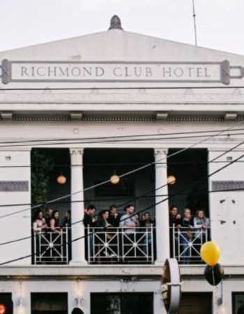 Richmond Club Hotel