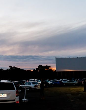 Village Cinema – Coburg Drive-in