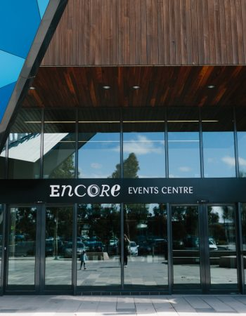 Encore Events Centre