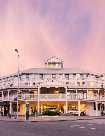 Esplanade Hotel Fremantle – By Rydges