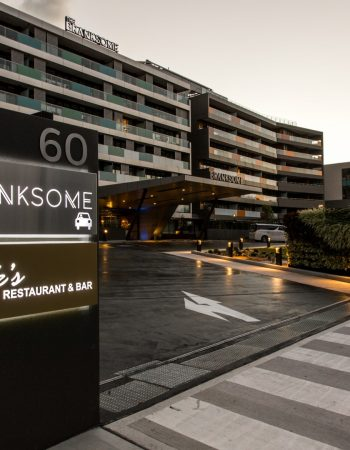The Branksome Hotel and Residences