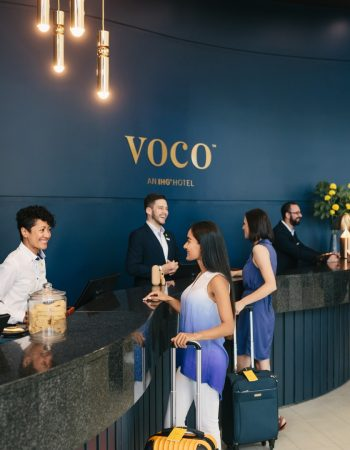 voco TM Gold Coast