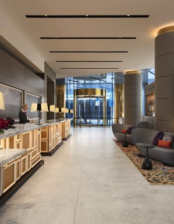 Sofitel Sydney Darling Harbour
