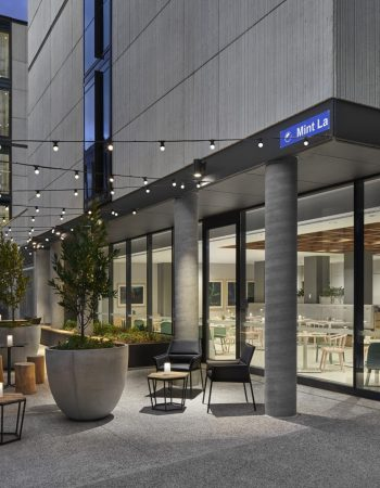 Element by Westin Melbourne Richmond