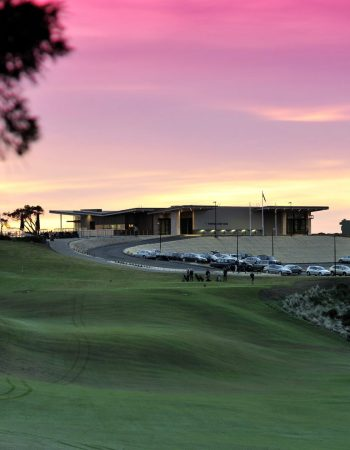 Mercure Portsea Golf Club