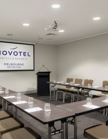 Novotel Melbourne on Collins