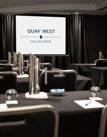 Quay West Suites Melbourne