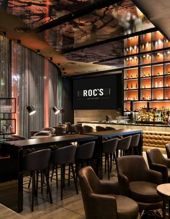 Roc's Bar & Kitchen