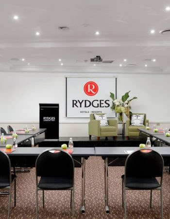 Rydges Camperdown