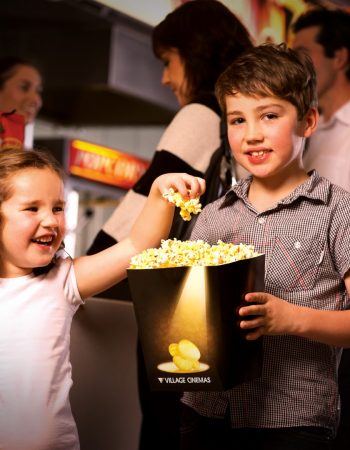 Village Cinemas – Shepparton