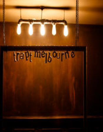 Trapt Bar and Escape Rooms