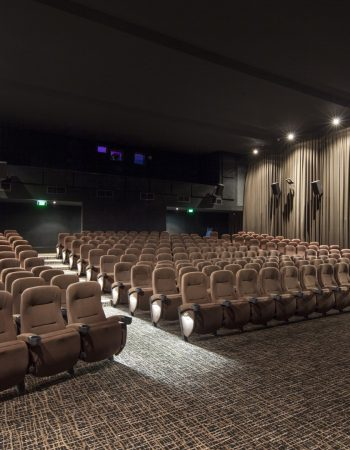 Village Cinemas – Werribee