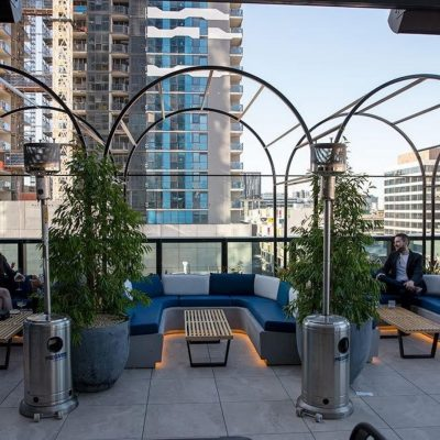 Altitude Rooftop Bar