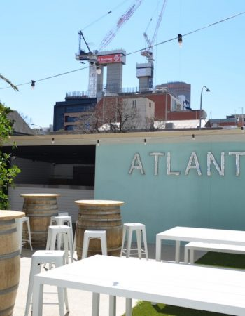 Atlantis Bar Lounge