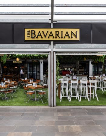 The Bavarian Chatswood