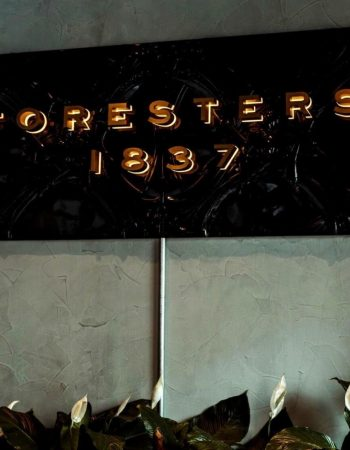 Foresters Restaurant & Bar